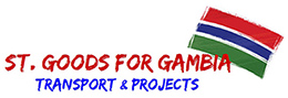 Stichting Goods for Gambia Logo